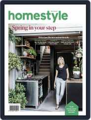 homestyle (Digital) Subscription October 1st, 2016 Issue