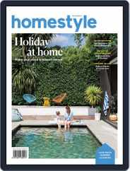 homestyle (Digital) Subscription December 1st, 2016 Issue