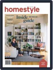 homestyle (Digital) Subscription June 1st, 2017 Issue