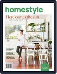 homestyle (Digital) Subscription October 1st, 2017 Issue