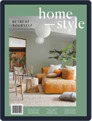homestyle (Digital) Subscription December 1st, 2018 Issue