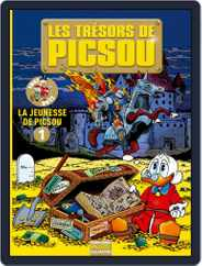 Les Trésors de Picsou (Digital) Subscription January 1st, 2017 Issue