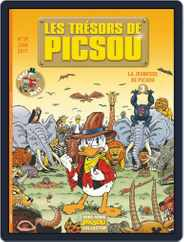 Les Trésors de Picsou (Digital) Subscription June 1st, 2017 Issue