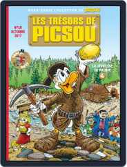 Les Trésors de Picsou (Digital) Subscription October 1st, 2017 Issue