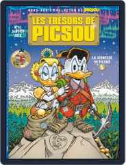 Les Trésors de Picsou (Digital) Subscription January 1st, 2018 Issue