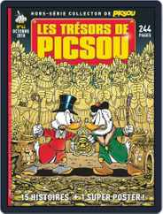Les Trésors de Picsou (Digital) Subscription October 1st, 2018 Issue