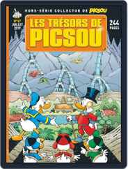 Les Trésors de Picsou (Digital) Subscription July 1st, 2019 Issue