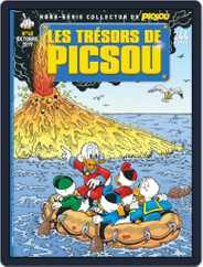 Les Trésors de Picsou (Digital) Subscription October 1st, 2019 Issue