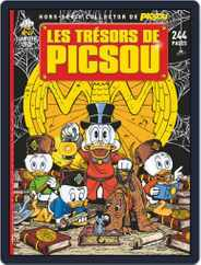 Les Trésors de Picsou (Digital) Subscription January 1st, 2020 Issue