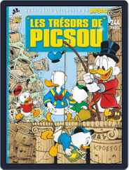Les Trésors de Picsou (Digital) Subscription April 1st, 2020 Issue