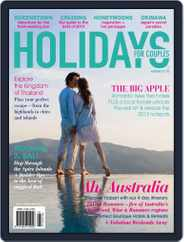 Holidays for Couples (Digital) Subscription March 19th, 2013 Issue