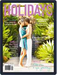 Holidays for Couples (Digital) Subscription October 13th, 2013 Issue