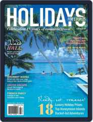 Holidays for Couples (Digital) Subscription October 14th, 2014 Issue