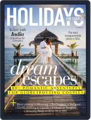 Holidays for Couples (Digital) Subscription April 1st, 2017 Issue