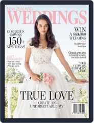 New Zealand Weddings (Digital) Subscription December 20th, 2017 Issue