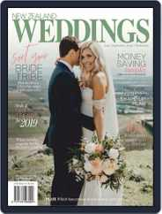 New Zealand Weddings (Digital) Subscription December 20th, 2018 Issue