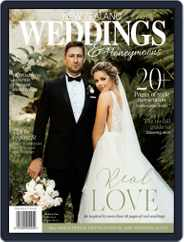 New Zealand Weddings (Digital) Subscription January 1st, 2020 Issue