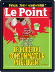 Le Point (Digital) Subscription October 30th, 2008 Issue