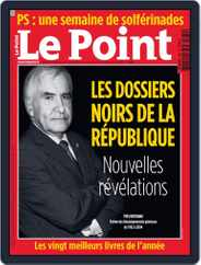 Le Point (Digital) Subscription November 26th, 2008 Issue