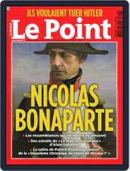 Le Point (Digital) Subscription January 7th, 2009 Issue