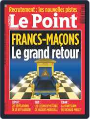 Le Point (Digital) Subscription January 21st, 2009 Issue