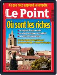 Le Point (Digital) Subscription January 28th, 2009 Issue