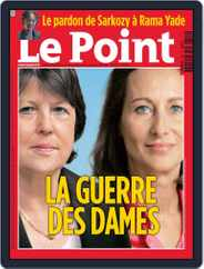 Le Point (Digital) Subscription February 4th, 2009 Issue