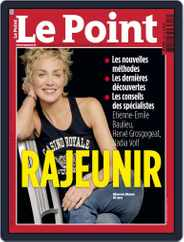 Le Point (Digital) Subscription April 8th, 2009 Issue
