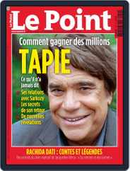 Le Point (Digital) Subscription April 22nd, 2009 Issue