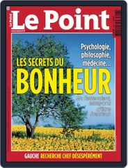 Le Point (Digital) Subscription June 17th, 2009 Issue