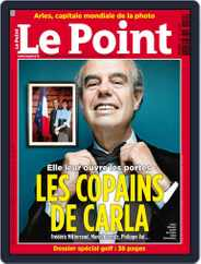 Le Point (Digital) Subscription July 1st, 2009 Issue