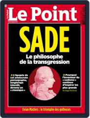 Le Point (Digital) Subscription July 22nd, 2009 Issue