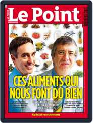 Le Point (Digital) Subscription October 21st, 2009 Issue