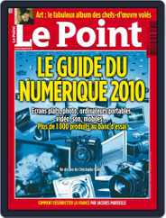 Le Point (Digital) Subscription November 11th, 2009 Issue