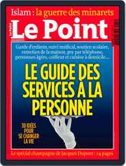 Le Point (Digital) Subscription December 2nd, 2009 Issue