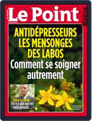 Le Point (Digital) Subscription December 9th, 2009 Issue