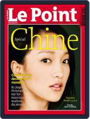 Le Point (Digital) Subscription December 22nd, 2009 Issue