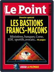 Le Point (Digital) Subscription January 13th, 2010 Issue