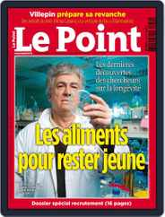 Le Point (Digital) Subscription January 27th, 2010 Issue