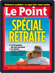Le Point (Digital) Subscription February 24th, 2010 Issue