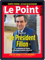 Le Point (Digital) Subscription March 3rd, 2010 Issue