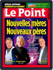 Le Point (Digital) Subscription March 10th, 2010 Issue
