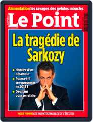 Le Point (Digital) Subscription March 24th, 2010 Issue
