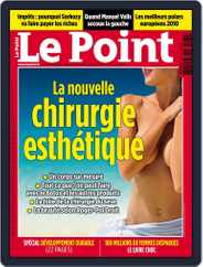 Le Point (Digital) Subscription April 7th, 2010 Issue