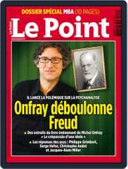 Le Point (Digital) Subscription April 14th, 2010 Issue