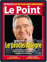 Le Point (Digital) Subscription April 21st, 2010 Issue