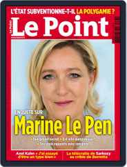 Le Point (Digital) Subscription April 28th, 2010 Issue