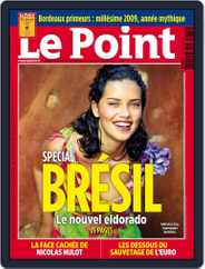 Le Point (Digital) Subscription May 5th, 2010 Issue