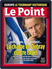 Le Point (Digital) Subscription May 12th, 2010 Issue