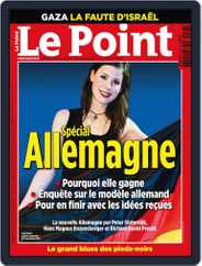 Le Point (Digital) Subscription June 2nd, 2010 Issue